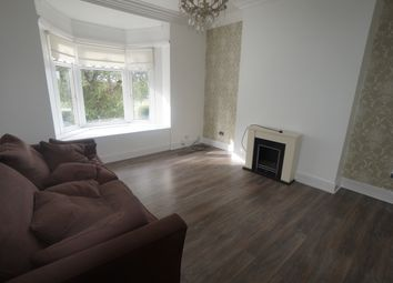 Thumbnail 2 bed maisonette to rent in West Park Road, South Shields