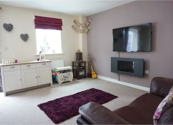 Thumbnail 3 bedroom terraced house for sale in Moorland Green, Gorseinon