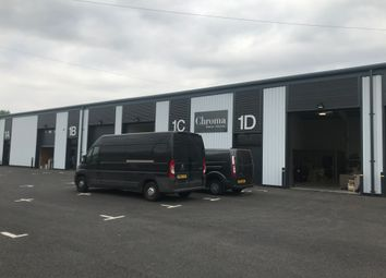 Thumbnail Industrial to let in Drakes Drive, Crendon Industrial Park, Long Crendon