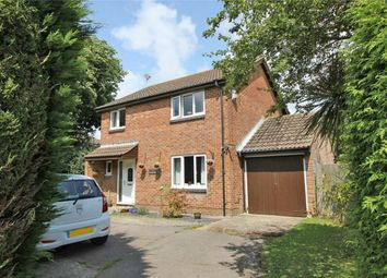 Vicarage Way, Hurst Green, East Sussex TN19. 4 bed detached house for sale
