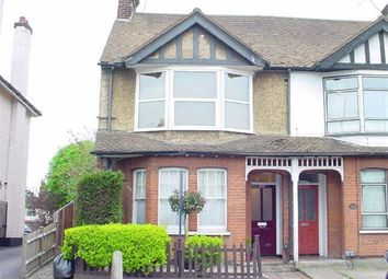 Thumbnail 1 bed flat to rent in Hatfield Road, St Albans