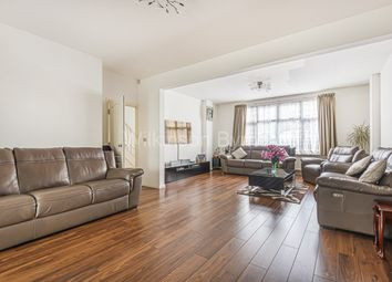 Thumbnail 5 bed terraced house for sale in Hastings Road, London