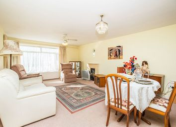Thumbnail 2 bed flat for sale in Albert Road, Bognor Regis