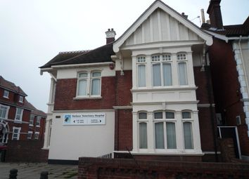 Thumbnail 1 bedroom flat to rent in London Road, North End, Portsmouth