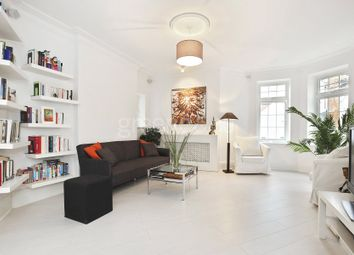 Thumbnail 2 bedroom flat for sale in Moreland Court, Childs Hill, London