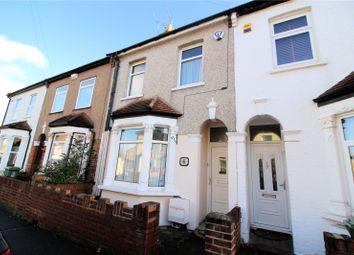 3 bed terraced house for sale in Plantation Road, Slade Green, Kent DA8