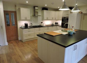 Thumbnail 4 bedroom semi-detached house to rent in Rutland Avenue, High Wycombe