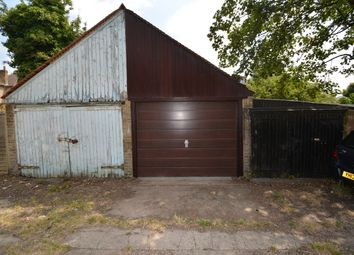 Thumbnail Parking/garage for sale in Garage At St Aidan's Road, Ealing