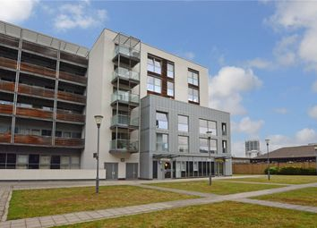 Thumbnail 2 bed flat for sale in Hatfield House, 6 Merryweather Place, Greenwich, London
