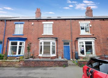 3 bed terraced house for sale in Argyle Road, Meersbrook, Sheffield S8