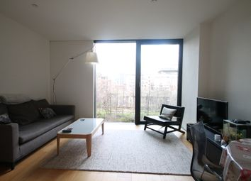 Thumbnail 2 bed flat to rent in Holland Street, London