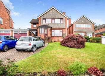Thumbnail 4 bed detached house for sale in Poles Hill, Chesham