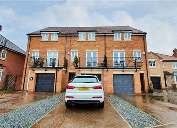 4 bed terraced house for sale in Pools Brook Park, Kingswood, Hull, East Yorkshire HU7