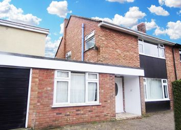 Thumbnail 5 bedroom detached house to rent in Dereham Road Single Room Only, Norwich