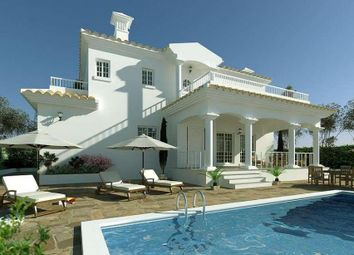 Thumbnail 3 bed villa for sale in Elche Valencia, Elche, Valencia