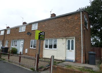 Thumbnail 2 bed end terrace house for sale in Skirlaw Road, Newton Aycliffe