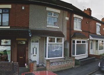 Thumbnail 3 bedroom property to rent in Fife Street, Nuneaton