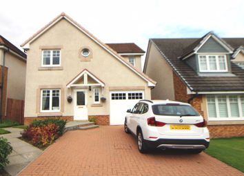 Thumbnail 4 bed detached house for sale in Newtonmore Drive, Kirkcaldy
