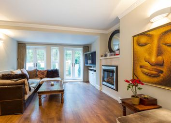 Thumbnail 3 bed flat for sale in Parkhill Road, London