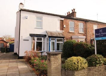 Thumbnail 3 bed semi-detached house for sale in Nursery Lane, Wilmslow