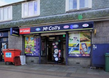 Retail premises for sale in Abbotswell Crescent, Nigg, Aberdeen AB12
