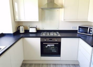 Thumbnail 4 bedroom flat to rent in Germander Way, London, Greater London