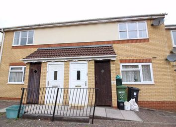 Thumbnail 1 bed flat to rent in Hallen Close, Emersons Green, Bristol