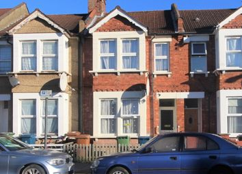 Thumbnail 3 bed terraced house for sale in Cecil Road, Harrow
