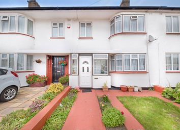 Thumbnail 3 bed terraced house for sale in Wood Lane, Kingsbury, London