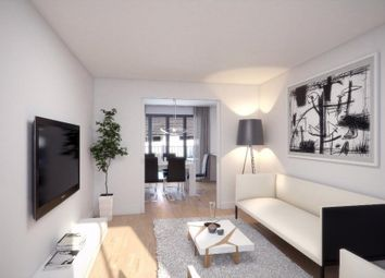 Thumbnail 4 bed terraced house for sale in Lyminster Avenue, Hollingbury, Brighton, East Sussex