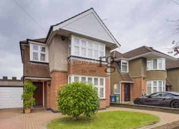 Thumbnail 3 bed detached house for sale in Chester Drive, North Harrow, Harrow