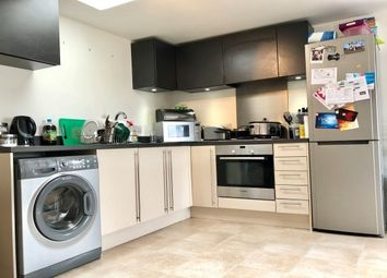 2 bed detached house to rent in The Rosary, Stoke Gifford, Bristol BS34