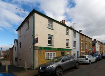 Thumbnail 6 bed end terrace house for sale in York Street, Cowes, Isle Of Wight
