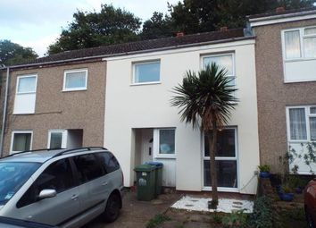 Thumbnail 3 bedroom terraced house for sale in Chisholm Close, Southampton