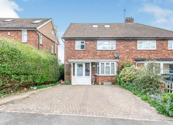 Maple Way, Hooley CR5. 4 bed semi-detached house for sale