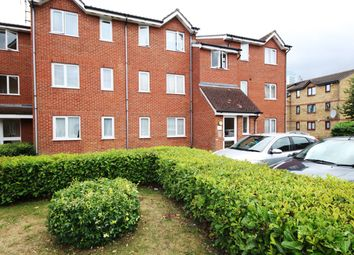 Thumbnail 1 bedroom flat for sale in Martin Close, London