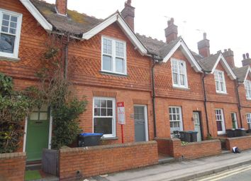 Thumbnail 2 bedroom cottage to rent in Quex Road, Westgate-On-Sea