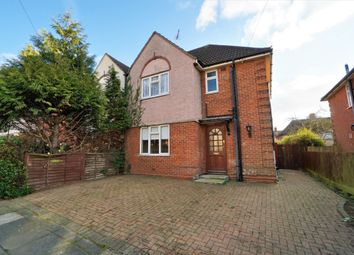 Thumbnail 3 bedroom semi-detached house to rent in Geneva Road, Ipswich, Suffolk