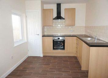 Thumbnail 2 bedroom flat to rent in Park Street, Fenton, Stoke-On-Trent, Staffordshire.