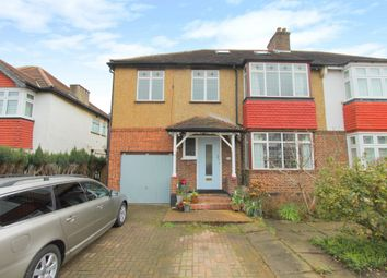 Thumbnail 6 bed semi-detached house for sale in Salcott Road, Beddington