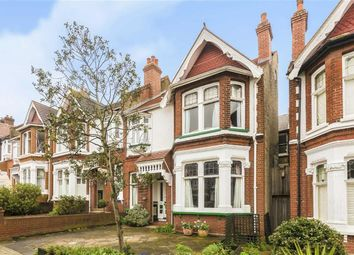 Thumbnail 4 bed semi-detached house for sale in Copley Park, London