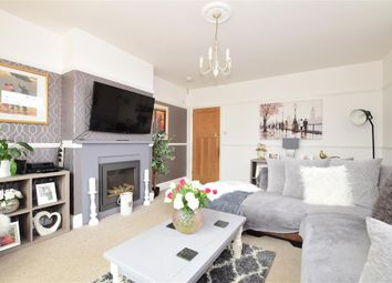 Thumbnail 4 bed detached house for sale in Yew Tree Road, Southborough, Tunbridge Wells, Kent