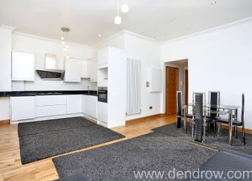 Thumbnail 1 bedroom flat to rent in Porchester Square, Bayswater