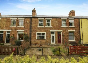 Thumbnail 3 bed terraced house for sale in Sandy Lane, Gosforth, Newcastle Upon Tyne