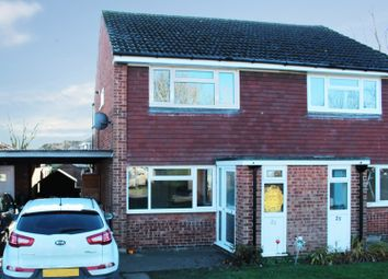 Thumbnail 2 bed semi-detached house for sale in Dentdale Drive, Knaresborough, North Yorkshire