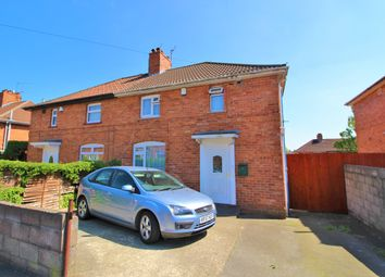 Thumbnail 3 bedroom semi-detached house for sale in Throgmorton Road, Knowle, Bristol
