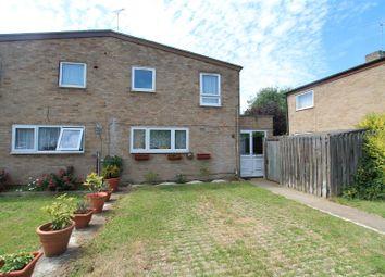 Thumbnail 4 bedroom semi-detached house to rent in Fallowfield, Welwyn Garden City