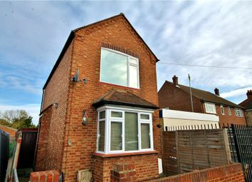 Thumbnail 2 bed detached house for sale in South Avenue, Egham, Surrey