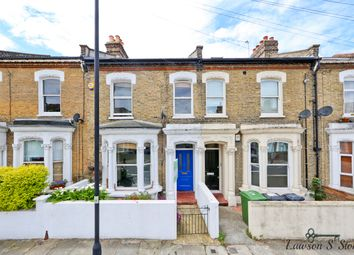 Thumbnail 6 bed terraced house to rent in Rattray Road, London