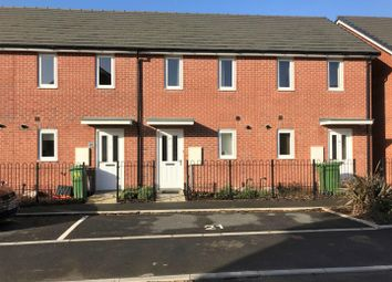 Thumbnail 2 bed terraced house to rent in Hyns An Vownder, Lane, Newquay